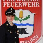 Johanna Feldmeier - First Responder