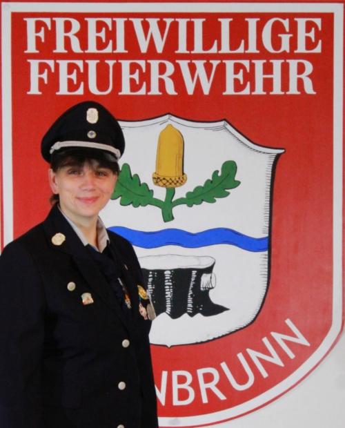 Johanna Feldmeier